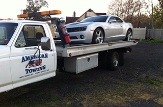 Roadside Service | American Towing | Fort Smith, AR | (479) 646-8895